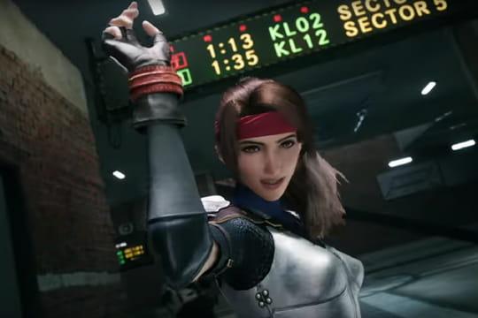 Conférence Square Enix E32019: rumeurs et attentes