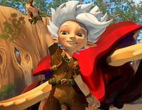 Arthur et les Minimoys : Le grand roupillon