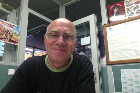 Philippe Cuenca