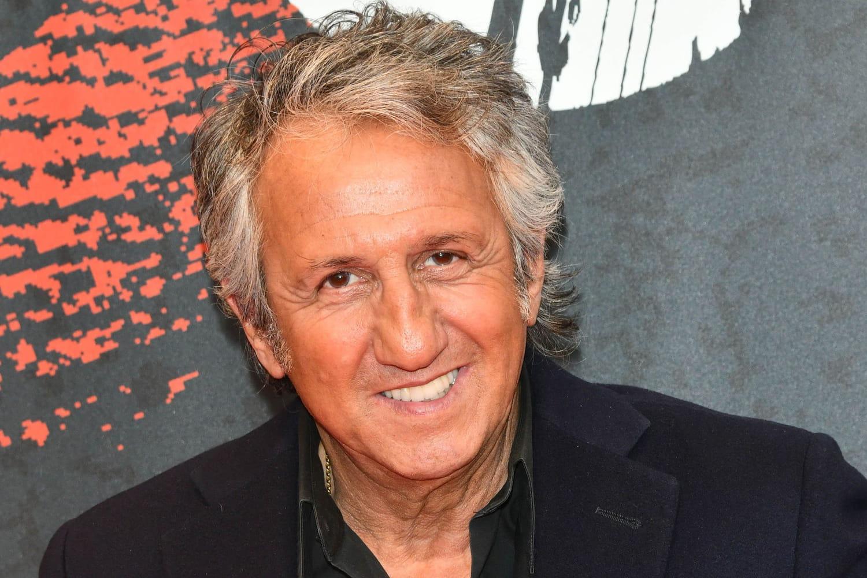 Richard Anconina: films, projets... que devient l'acteur?