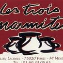 Les Trois Marmites