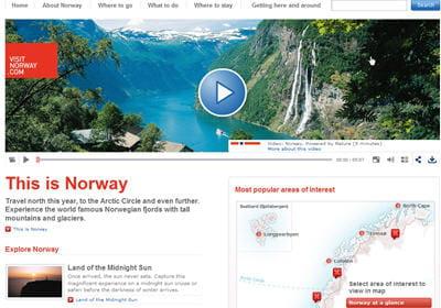 Ot norv ge - Office de tourisme melbourne ...