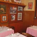 Daniel et Denise  - Intérieur du restaurant Daniel et Denise -