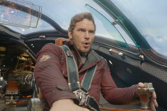 Thor 4: Chris Pratt reprend son rôle de Star Lord dans Love and Thunder