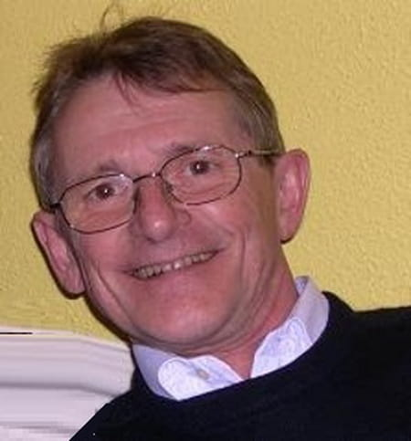 Jean- Claude Vanetti
