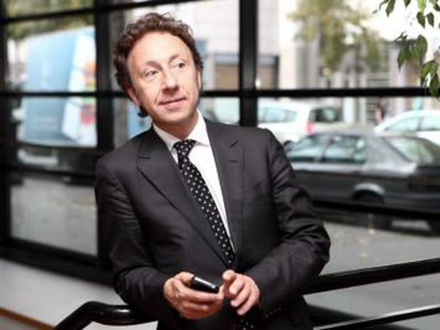 Que cache Stéphane Bern, l'animateur très secret de France 2?