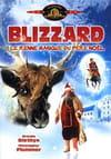 Blizzard - Le renne magique du Père Noël