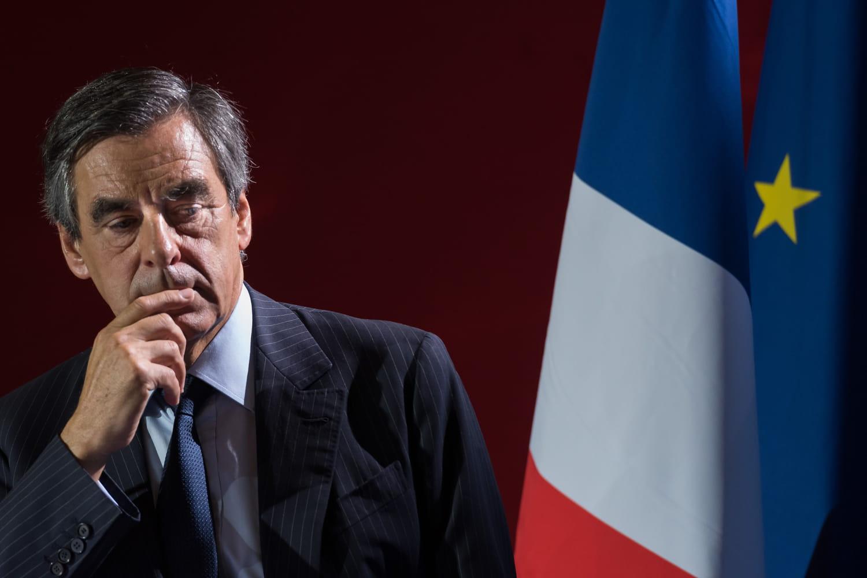 François Fillon: sa société de conseil lui aurait rapporté presque 18000euros par mois