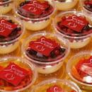 Secrets de Table  - Dessert -   © Jean Gosselin