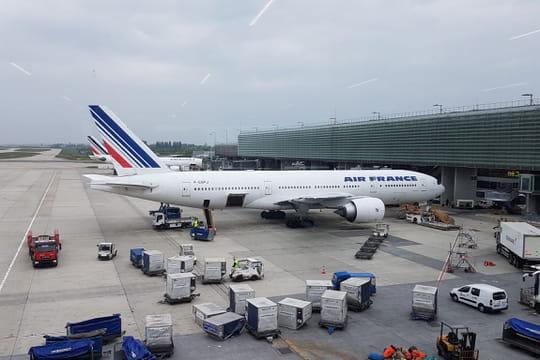 Air France: la compagnie suspend tous ses vols vers Wuhan à cause du coronavirus