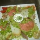 La Chicoree  - salade côte d'opale -