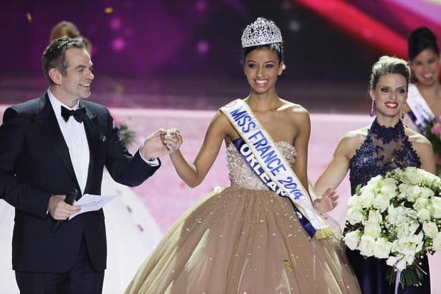 Miss France emmenée par Garou