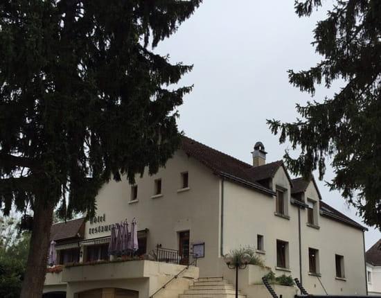 Restaurant : La Bonne Etape