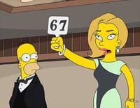 Les Simpson : Homer est là où n'est pas l'art
