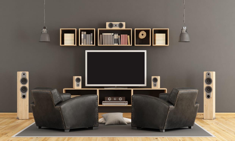 Meuble Tv Angle Suspendu meilleur meuble tv : les bonnes affaires du moment pour bien