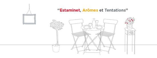 Restaurant : EAT  - Couverture restaurant avignon EAT -   © EAt
