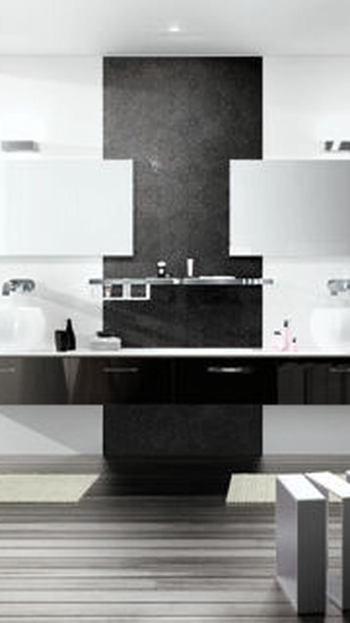 Baignoire Beton De Synthese de nouvelles idées pour aménager votre salle de bains