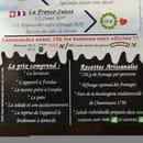 Restaurant : 100% Fondue   © 100% Fondue