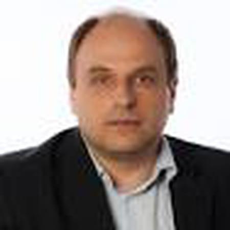 Sorin- Jack Lapadus