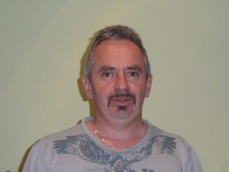 Patrick Fleurance