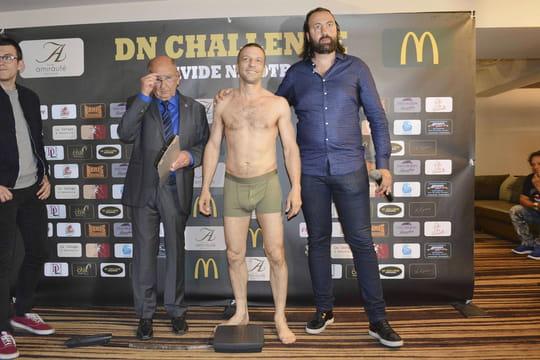Mathieu Kassovitz a disputé son premier combat de boxe