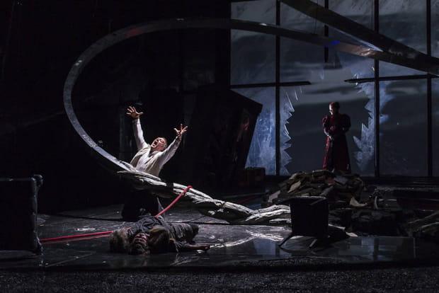 Die Walkure (Royal Opera House) - Photo 1