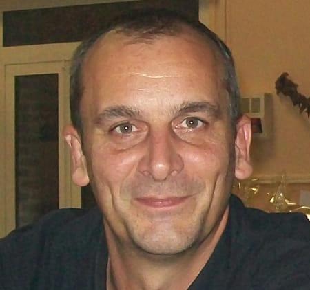 Stephane Jomier