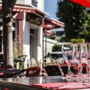 Coté Marché  - terrasse  -   © coté marché