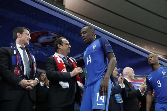 Euro 2016 : les Bleus reçus à l'Elysée ce lundi [résultats et tableau]