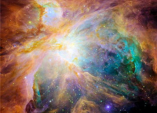 Un Univers patchwork