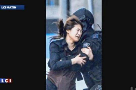Prise d'otages àSydney: les images desotages