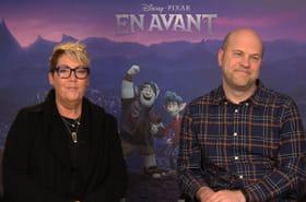 """""""L'idée d'En Avant m'est venue de la perte de mon père"""" Interview de Dan Scanlon"""