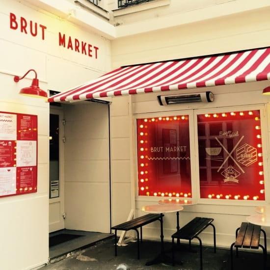 Brut Market