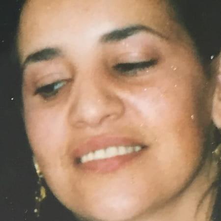 Fatima Zahra Mridikki