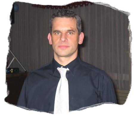 Philippe Eggermont