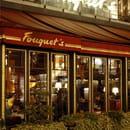 Fouquet's   © DR