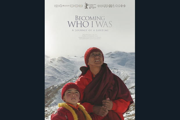 Becoming Who I Was - Photo 1