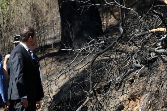 DIRECT - Générac (Gard): gardes à vue des supects levées et incendies maîtrisés