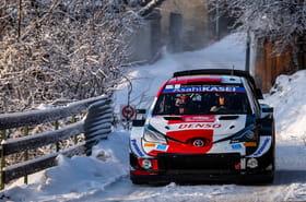 Rallye Monte Carlo 2021: Ogier s'impose une 8e fois et entre dans l'histoire, le classement