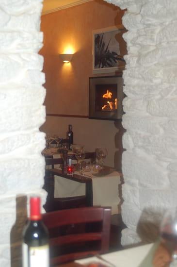Le Bouche à Oreille  - Salle du restaurant -