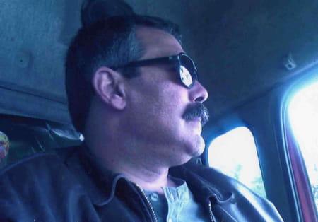 Salim Ourari