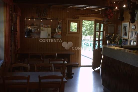 Restaurant Gautard - Chez Nathalie et Jean-Claude  - Salle du Bar -
