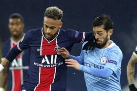 PSG - Manchester City: horaire, compo, chaîne TV... L'actu du match de foot