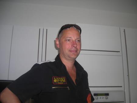 Jean Pierre Montbazet