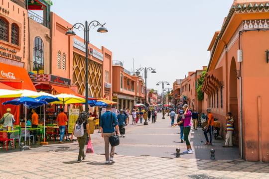 Vacances au Maroc: vols suspendus avec la France, test PCR, lieux ouverts, infos et conditions