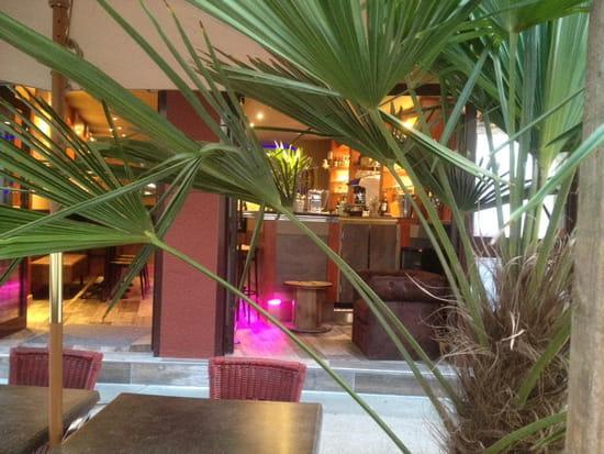 Restaurant : Le Cabestan  - Cadre raffiné et Cosy -   © le cabestan