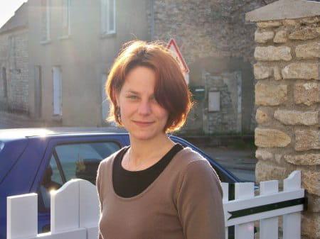 Nathalie Antier