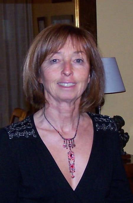 Arlette Beraud