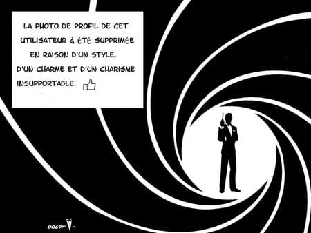 Ronimej Bond
