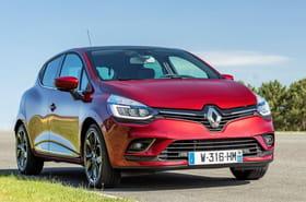 Black Friday Renault: de grosses remises sur le Captur et la Clio